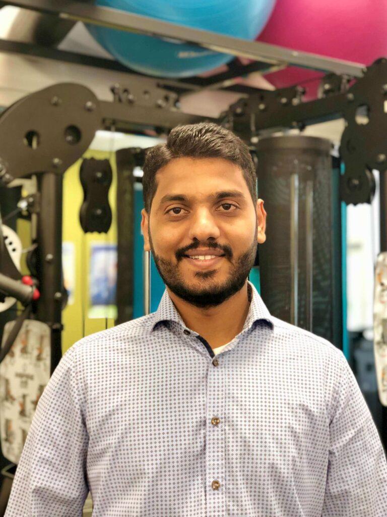 Ritesh Nayak