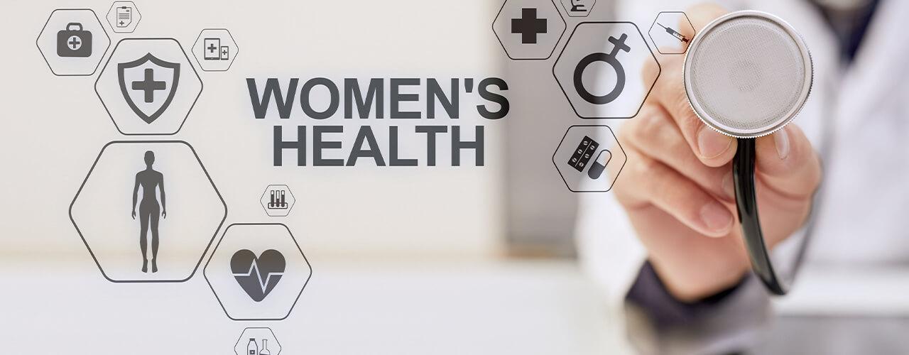 Women's Health Edmonton, Alberta CA