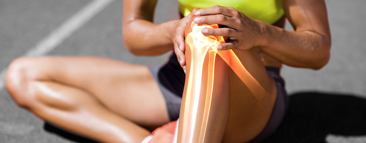 Knee Pain Relief & Hip Pain Relief Edmonton, Alberta CA